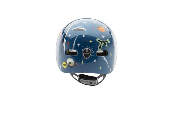 Nutcase Baby Nutty Galaxy Guy Mips XXS 48-52 cm | set bagfra